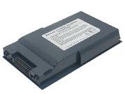 4400mAh 10.80V FUJITSU FPCBP80 Laptop Battery Replacement