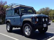 1995 Land Rover 1995 Land Rover Defender
