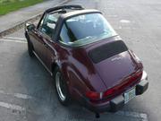 1983 PORSCHE 911 1983 - Porsche 911