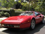 1986 Ferrari 328 Gts 1986 - Ferrari 328