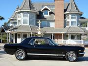 1965 FORD mustang Ford Mustang