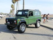 Land Rover Only 69503 miles