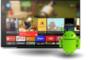 Android TV Development Services - 4 Way Technologies